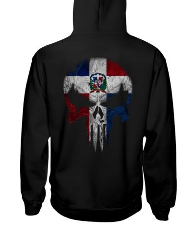 Skull Dominican