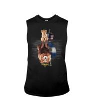 King Salvador Sleeveless Tee thumbnail