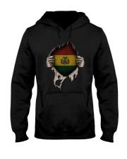 Bolivia Hooded Sweatshirt thumbnail