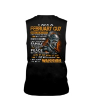 WARRIOR 02 Sleeveless Tee thumbnail
