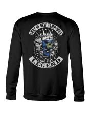 Sons of New Hampshire Crewneck Sweatshirt thumbnail