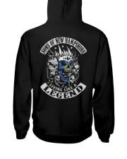 Sons of New Hampshire Hooded Sweatshirt thumbnail