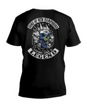 Sons of New Hampshire V-Neck T-Shirt thumbnail