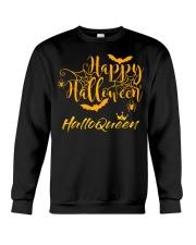 HALLOWINE 038 Crewneck Sweatshirt thumbnail