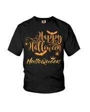 HALLOWINE 038 Youth T-Shirt thumbnail