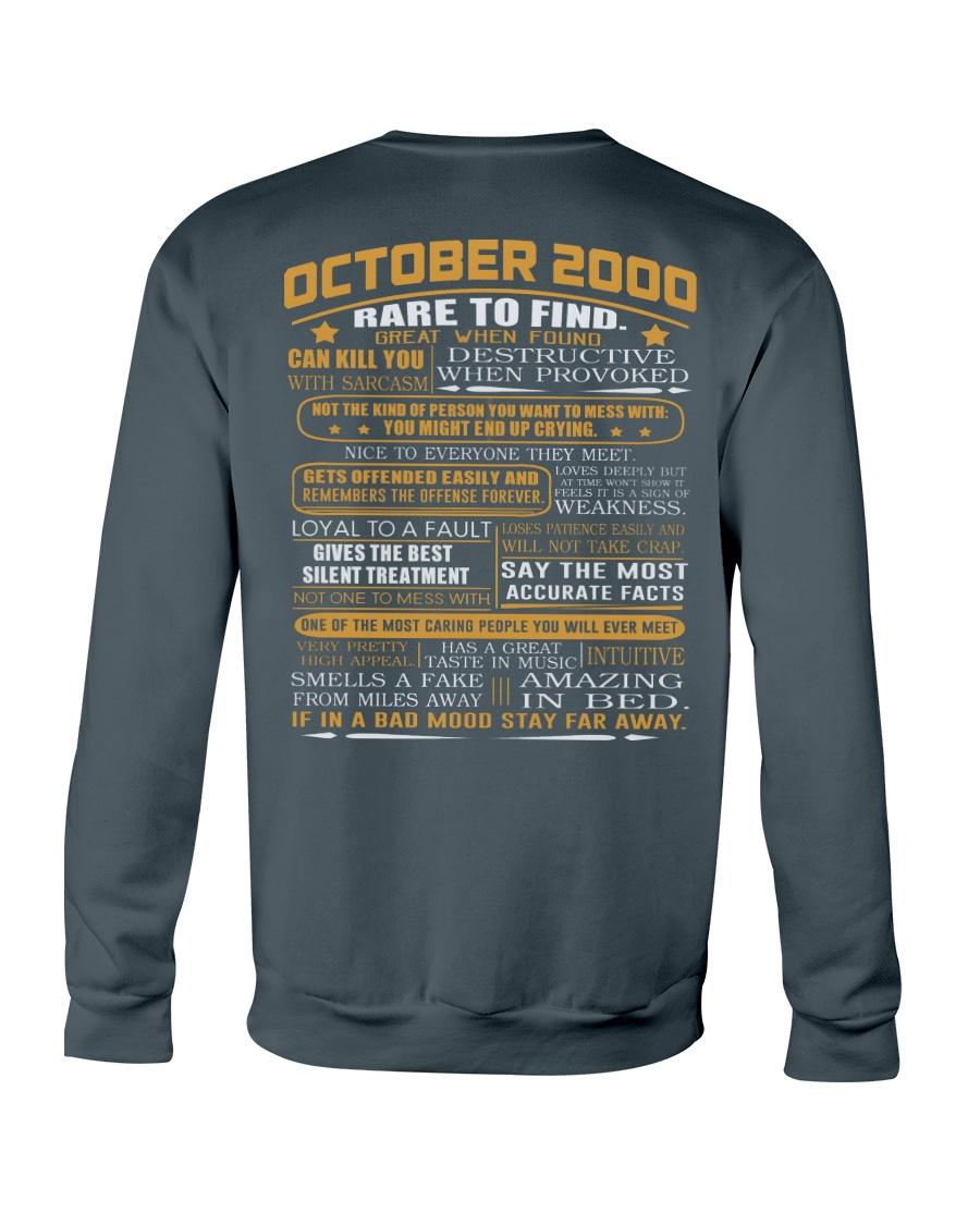 YEAR GREAT 00-10 Crewneck Sweatshirt
