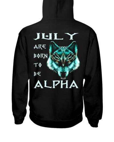 ALPHA 7