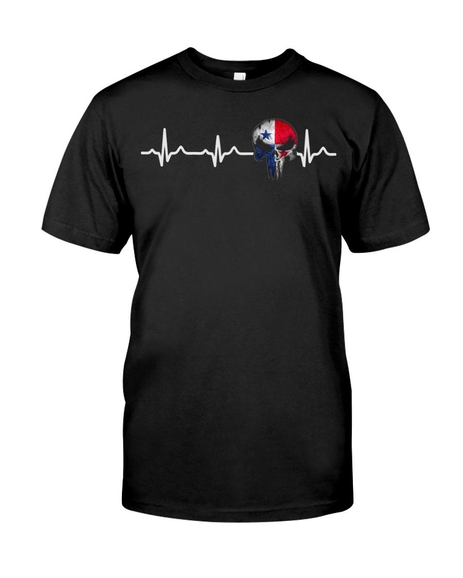 Love Panama Classic T-Shirt