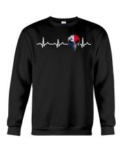 Love Panama Crewneck Sweatshirt thumbnail