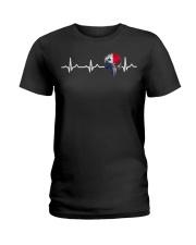 Love Panama Ladies T-Shirt thumbnail