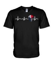Love Panama V-Neck T-Shirt thumbnail