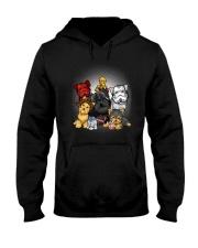 yorkshire terrier Hooded Sweatshirt thumbnail