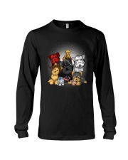 yorkshire terrier Long Sleeve Tee thumbnail