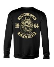 MAN 1964-4 Crewneck Sweatshirt thumbnail