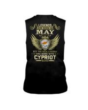 Legends - Cypriot 05 Sleeveless Tee thumbnail