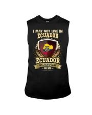 I MAY NOT ECUADOR Sleeveless Tee thumbnail