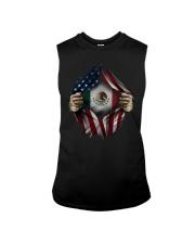 American-Mexico Sleeveless Tee thumbnail
