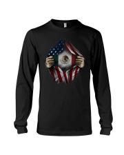 American-Mexico Long Sleeve Tee thumbnail