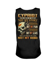 Cypriot Unisex Tank thumbnail