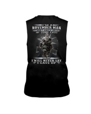 THE MAN 11 Sleeveless Tee thumbnail