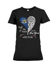 Pride New York Premium Fit Ladies Tee thumbnail