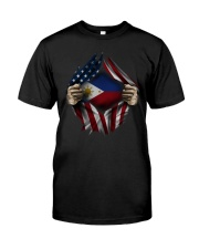American-Philippines Classic T-Shirt thumbnail