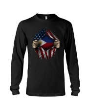 American-Philippines Long Sleeve Tee thumbnail