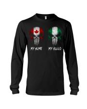 SKULL Canada - Nigeria Long Sleeve Tee thumbnail