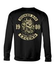 MAN 1980- 12 Crewneck Sweatshirt thumbnail