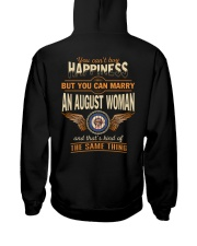 HAPPINESS MINNESOTA8 Hooded Sweatshirt thumbnail
