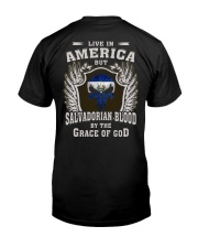Salvadorian Classic T-Shirt thumbnail