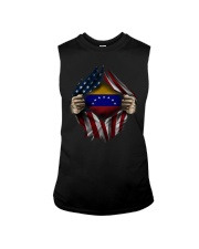 American-Venezuela Sleeveless Tee thumbnail