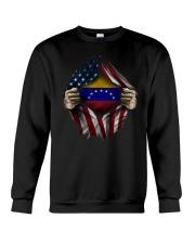 American-Venezuela Crewneck Sweatshirt thumbnail