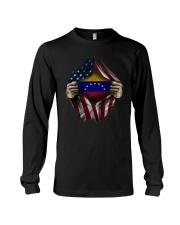 American-Venezuela Long Sleeve Tee thumbnail