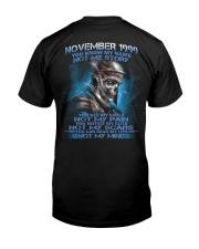 NOT MY 99-11 Classic T-Shirt thumbnail