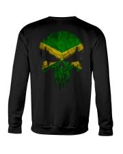 Skull Jamaica Crewneck Sweatshirt thumbnail