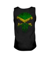 Skull Jamaica Unisex Tank thumbnail