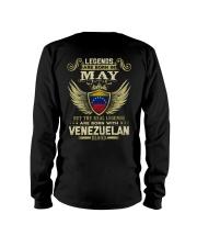 Blood Venezuelan 05 Long Sleeve Tee thumbnail