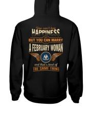HAPPINESS LOUISIANA2 Hooded Sweatshirt thumbnail