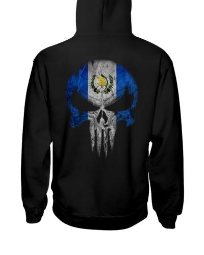 Skull Guatemala