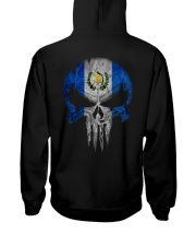 Skull Guatemala Hooded Sweatshirt tile