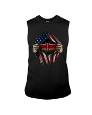 American-Kenya Sleeveless Tee thumbnail