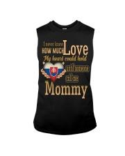 I Never Know- Mommy- Slovakia Sleeveless Tee thumbnail