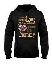 I Never Know- Mommy- Slovakia Hooded Sweatshirt thumbnail