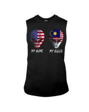 Malaysia Sleeveless Tee thumbnail