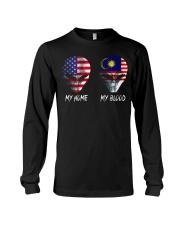 Malaysia Long Sleeve Tee thumbnail