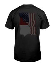 Indonesia Classic T-Shirt thumbnail