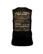 YEAR GREAT 80-7 Sleeveless Tee thumbnail