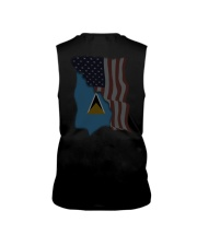 Saint Lucia Sleeveless Tee thumbnail