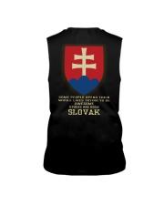 Awesome - Slovak Sleeveless Tee thumbnail